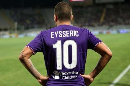 Eysseric a plusieurs touches !