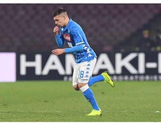 Le PSG sur un quatrième joueur de Naples !