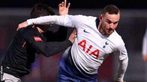 Tottenham : Janssen à la relance en Espagne ?
