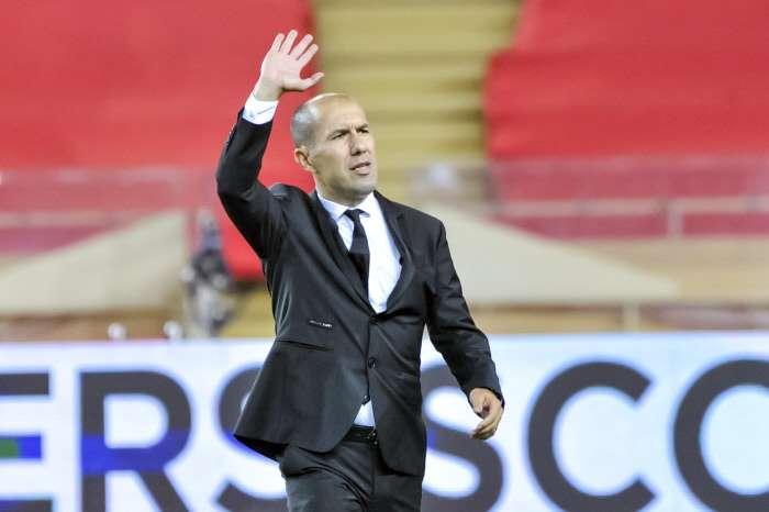 Officiel : Jardim est de retour à Monaco !
