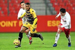 Stade Rennais : Armand Laurienté a la cote en Ligue 2
