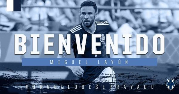Officiel : Layun quitte la Liga