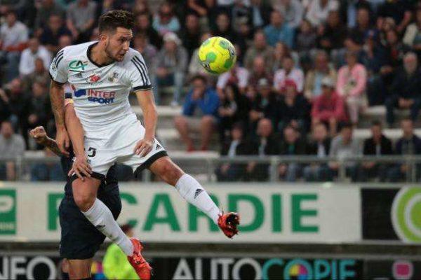 Officiel : Jordan Lefort quitte Amiens