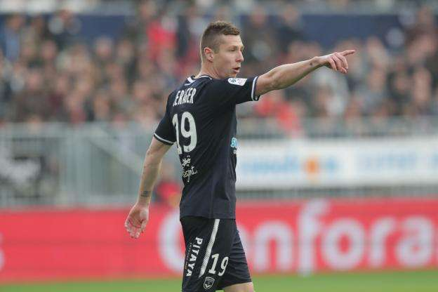 Officiel : Lerager quitte Bordeaux