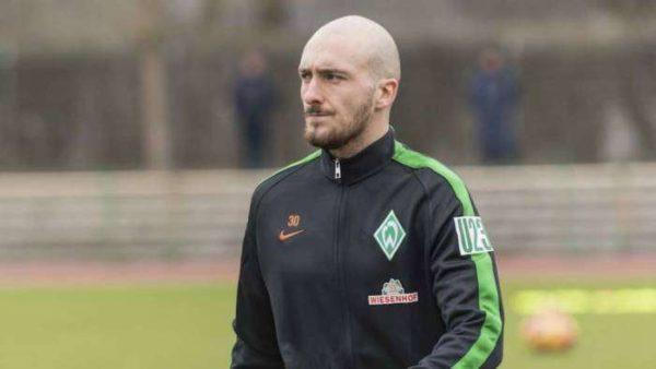 Officiel : Caldirola retourne en Italie