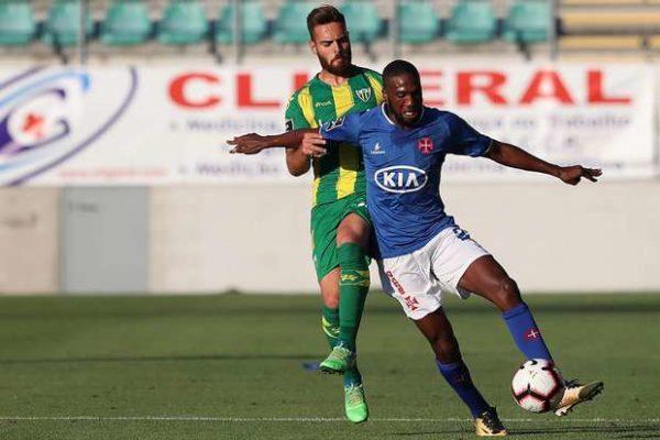 Officiel : Reinildo Mandava rejoint Lille