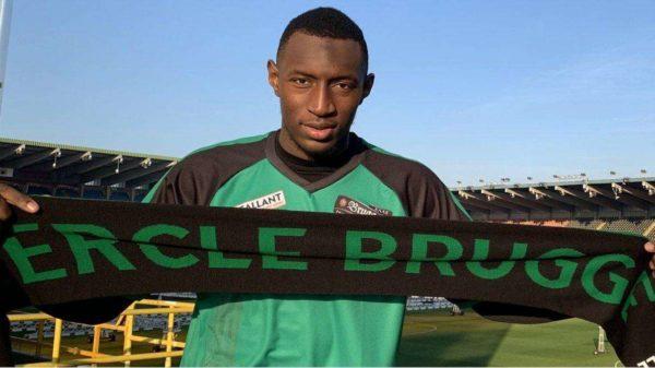 Officiel : Le Cercle Bruges signe un jeune de Caen et du LOSC