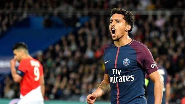PSG : Une offre de 80M€ à venir pour Marquinhos ?
