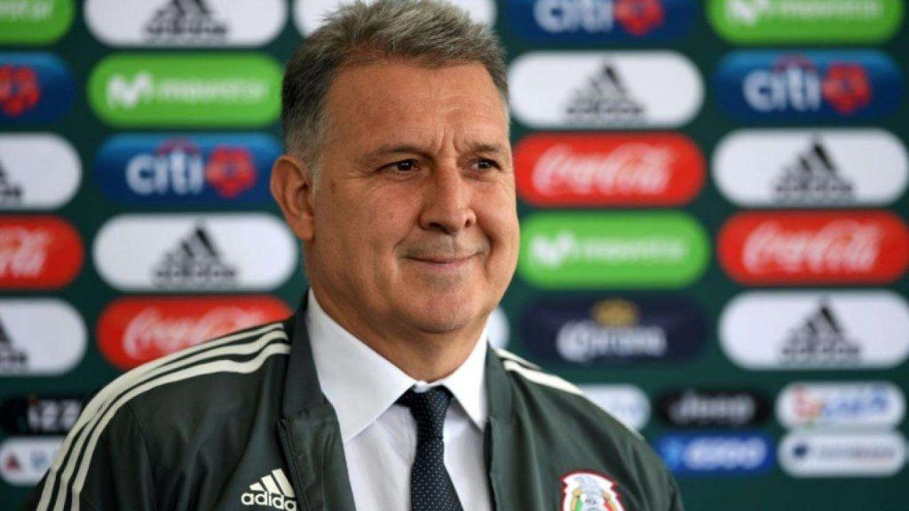 Officiel : Martino est le nouveau sélectionneur du Mexique