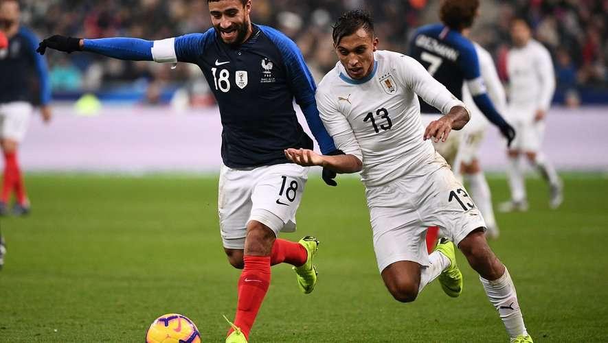 Officiel : Mathias Suarez signe à Montpellier