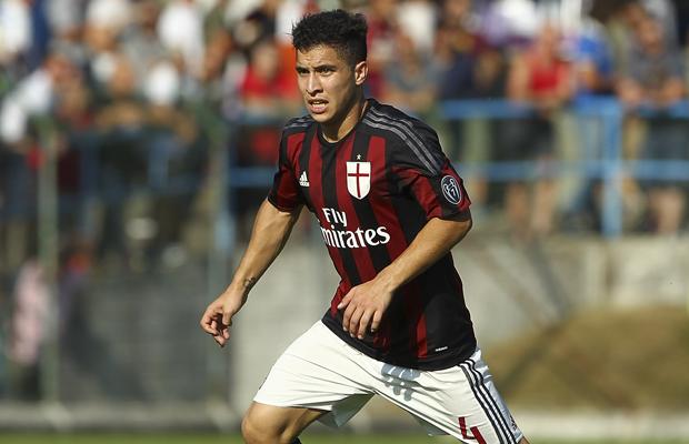 Milan AC : Mauri sur le départ ?