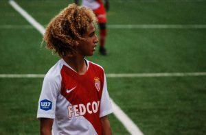 Monaco : Hannibal Mejbri dans le viseur du Bayern Munich