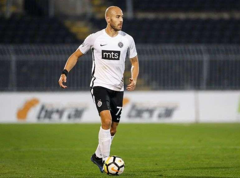 Lens veut recruter un défenseur serbe