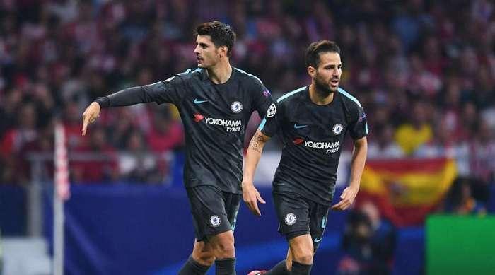 Atletico Madrid : Accord trouvé pour Morata !