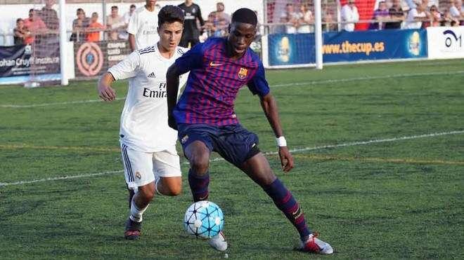 Chelsea proche de signer un joueur du Barça ?