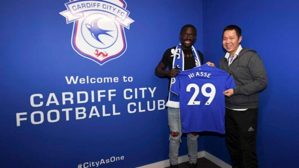 Officiel : Niasse quitte Everton