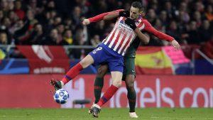 Bordeaux prêt à relancer un attaquant madrilène ?