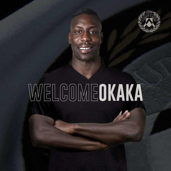 Officiel : Okaka retourne en Italie