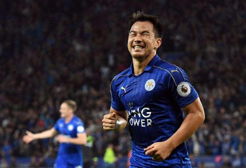 Leicester : un attaquant veut quitter le club