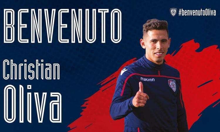 Officiel : Cagliari signe un joueur