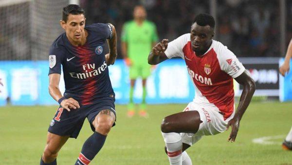 Monaco : un départ en Angleterre pour Pelé ?