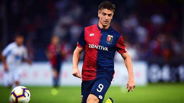 Milan AC : le dossier Piatek est bouclé !