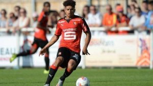Officie : Denis-Will Poha quitte Rennes