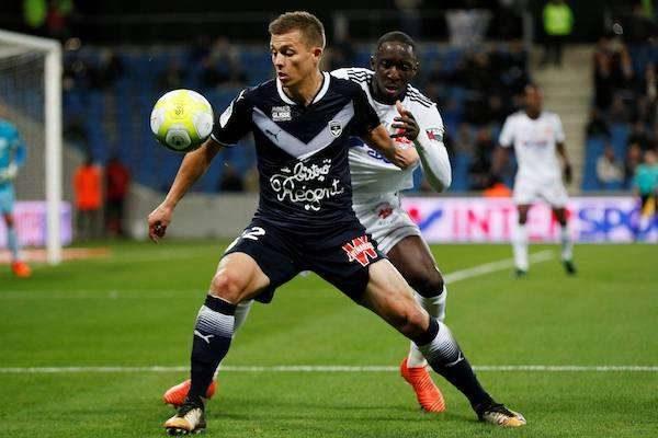 Bordeaux : un attaquant bientôt prolongé ?