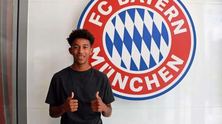 Officiel : Le Bayern garde Richards