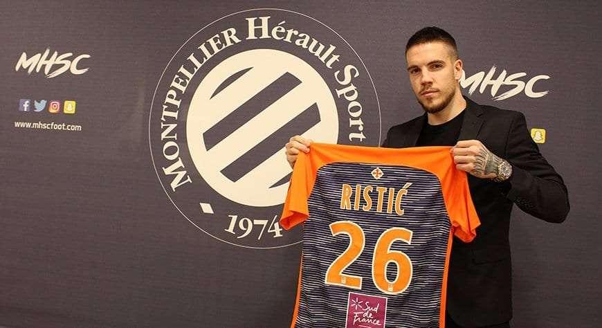 Officiel : Montpellier a signé un défenseur