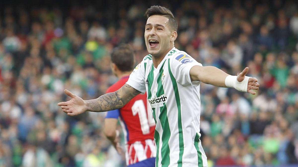 Le FC Valence lorgne sur un attaquant espagnol