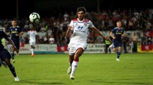Lyon refuse une offre pour Martin Terrier