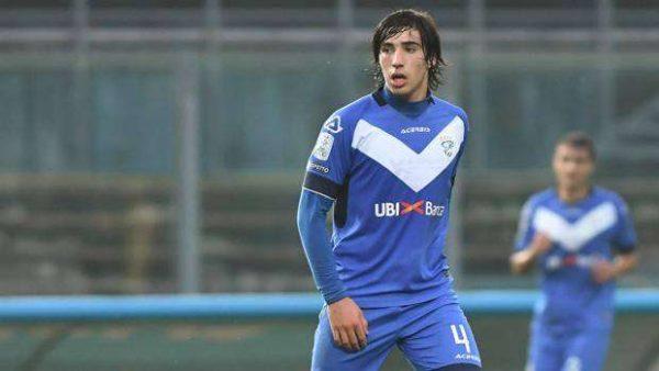 Sandro Tonali a une priorité pour son avenir