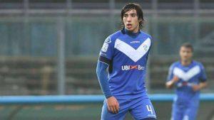L'AS Roma et Liverpool ciblent un jeune talent transalpin