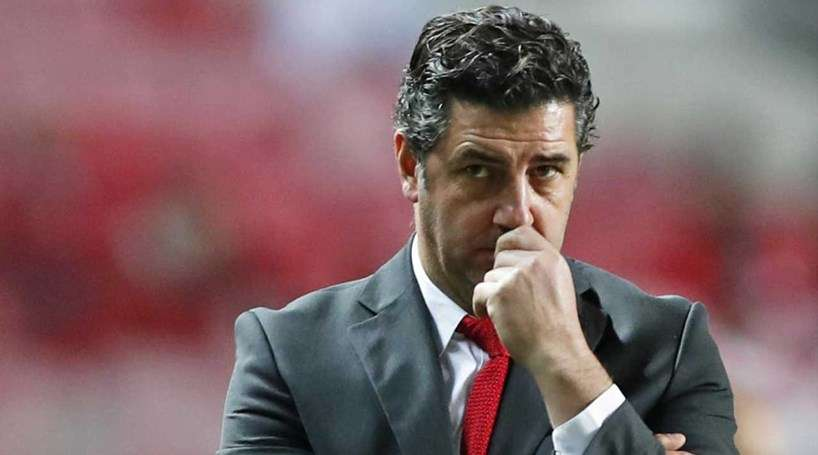 Officiel : Benfica vire son coach