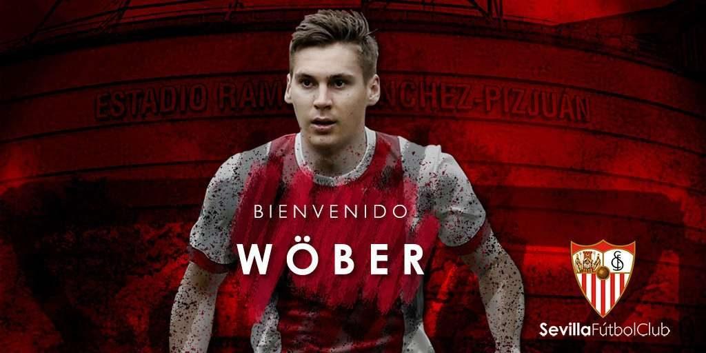 Officiel : Séville signe Dabbur et Wöber.