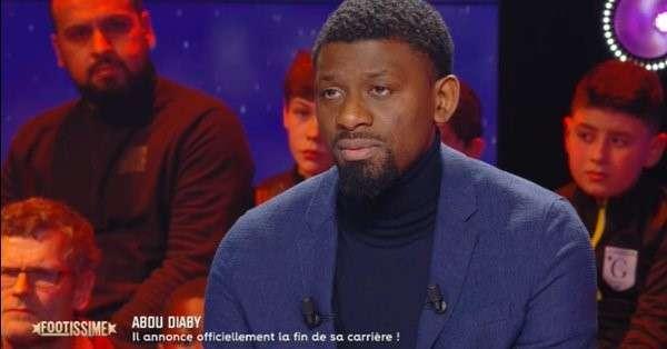 Officiel : Abou Diaby met un terme à sa carrière