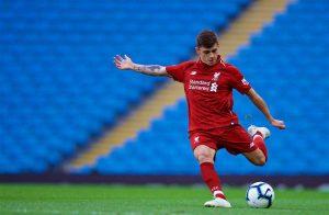 Officiel : Liverpool blinde Lewis
