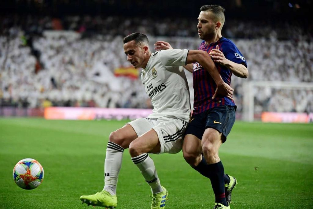 Officiel : Jordi Alba prolonge jusqu'en 2024