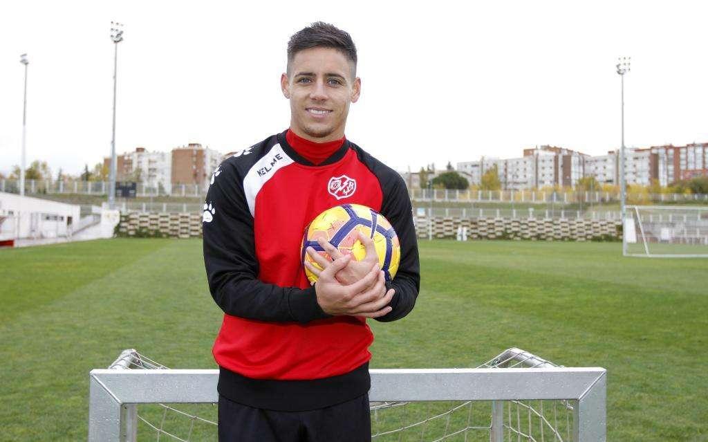 Le FC Barcelone active la piste Moreno