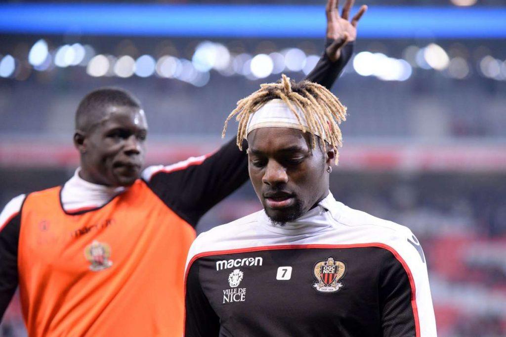 Nice : Vieira veut conserver deux joueurs