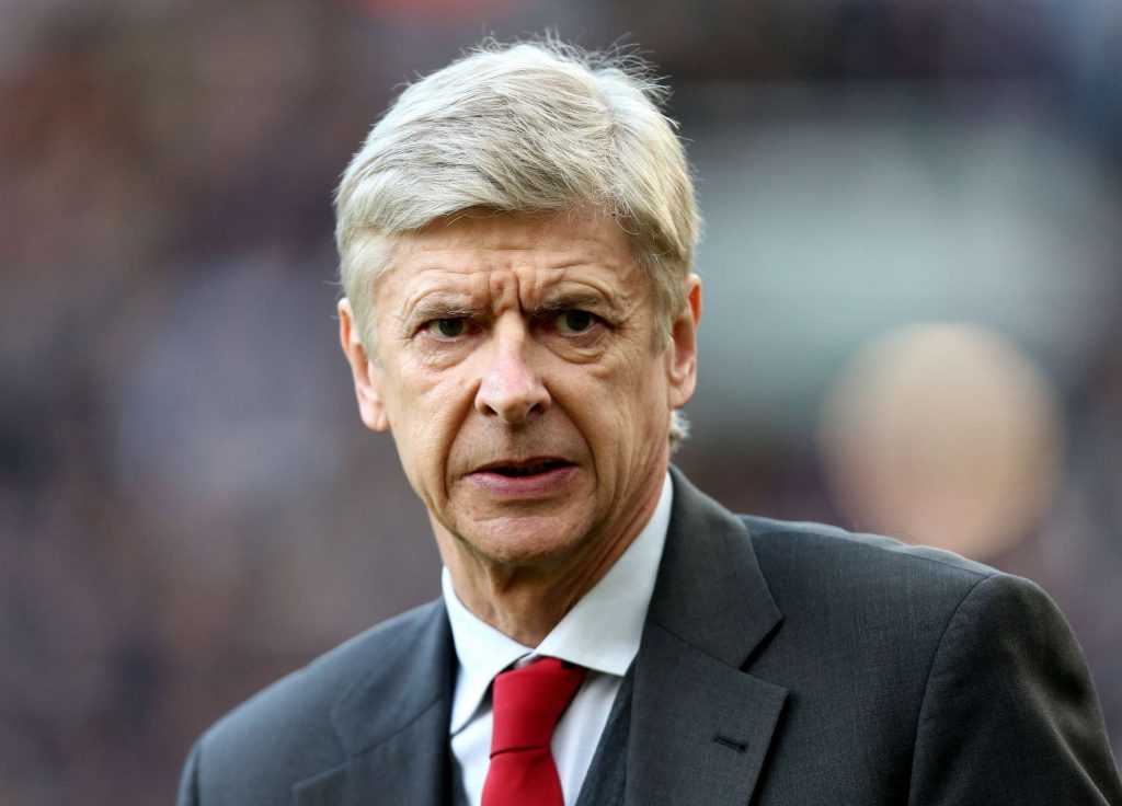 Wenger proche d'un retour !