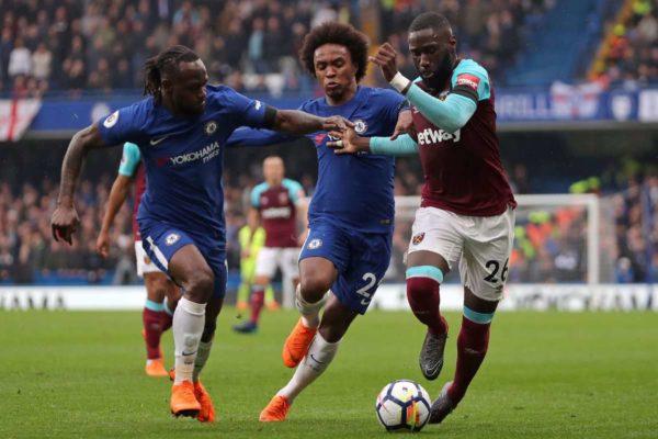 West Ham pourrait laisser partir un Français