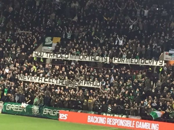Les fans du Celtic très remontés contre Brendan Rodgers