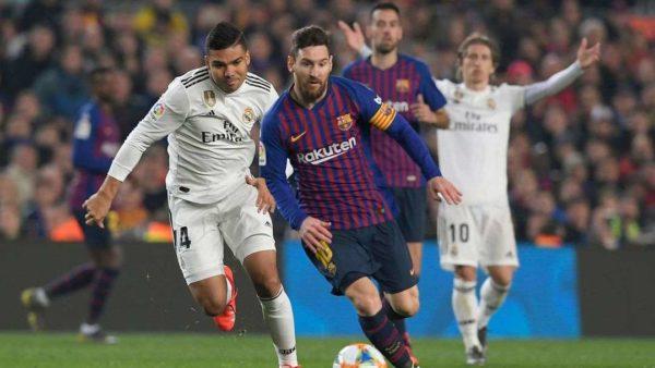 Officiel : le clasico Barça-Real fixé au 18 décembre !