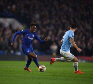 Dortmund : un espoir de Chelsea pour remplacer Sancho ?