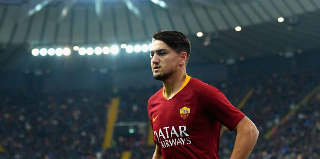 Arsenal passe à l'offensive pour un prodige de la Roma