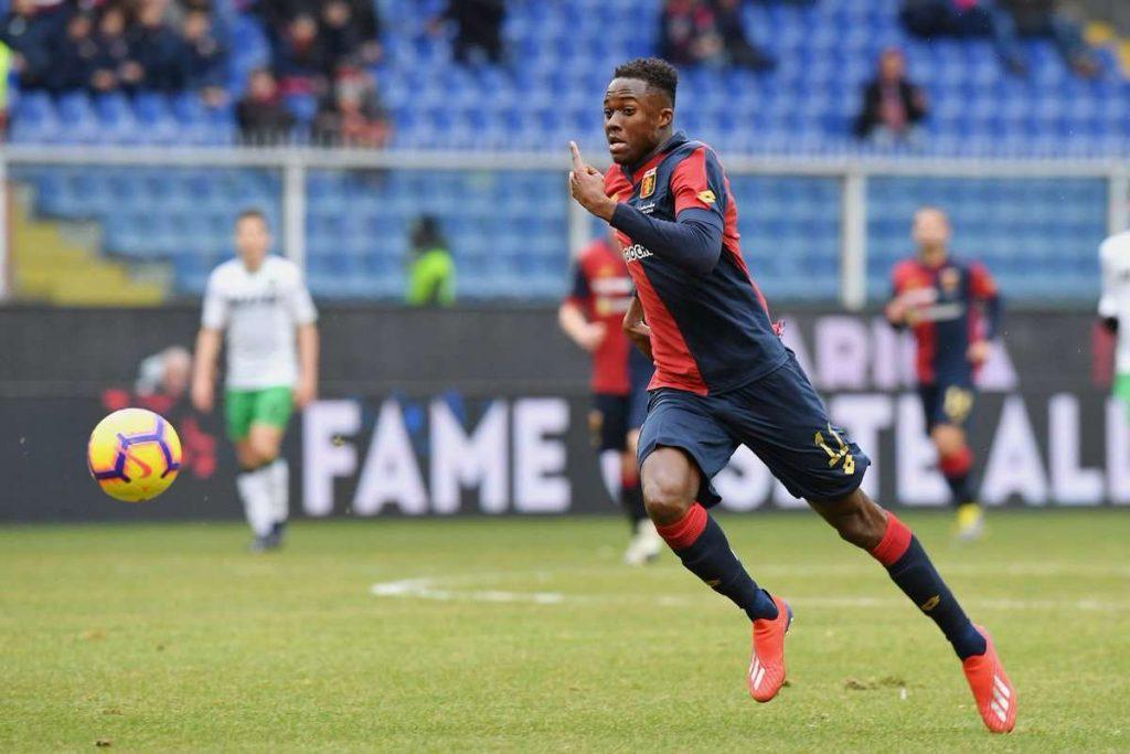 Juventus : la piste Kouamé activée ?