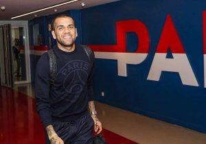 PSG : ça négocie toujours pour Dani Alves
