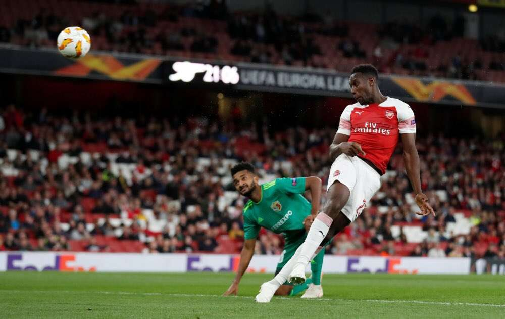 Arsenal : Welbeck chez les Eagles ?
